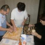 pečenie medovníčkov